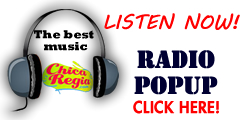 Chica Regia Radio - The best oldies, the best music...