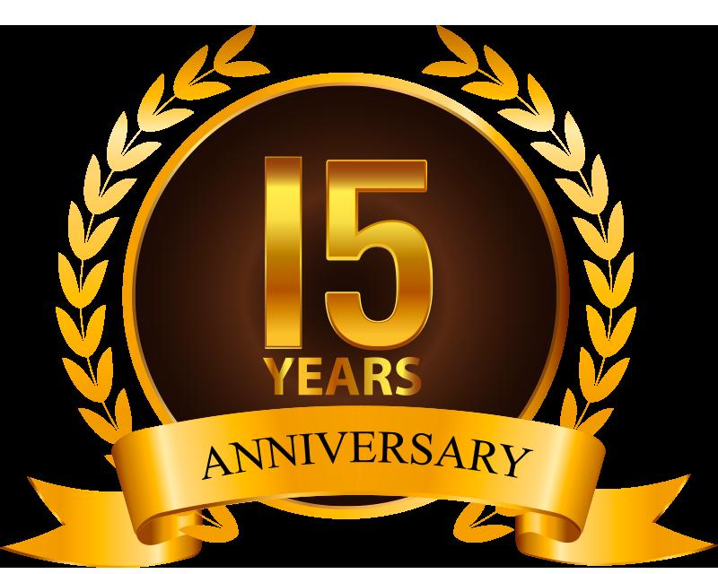 15 aniversario Chicaregia.com