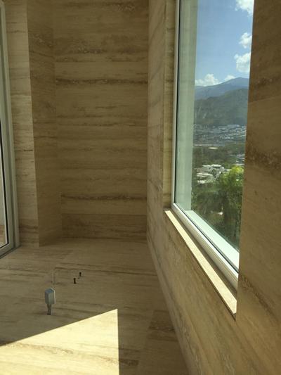 la casa de los tubos interiores 2018 remodelacion marmol Gamboa